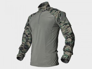 다기능 전술 컴뱃셔츠 (Multifunctional  tactical combat shirt)