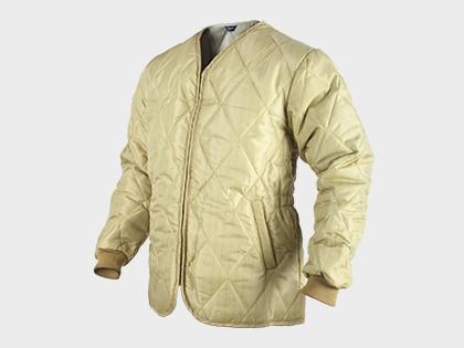 기모방상내피 상의 (Quilted Liner Jacket)
