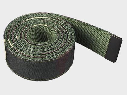 양면 요대 (Reversible Belt)