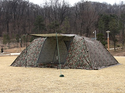 D??? ? ??? (Military D Tent/Fly) & Camp / Outdoor | Portfolio Categories | Hessed.