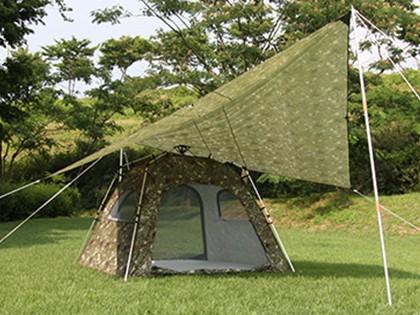 스피드텐트 (Speedy Tent )