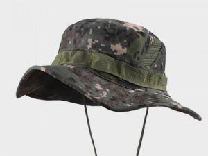와이어 정글모 (Wired Boonie-hat)