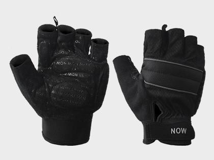 [나우] 반장갑 ([Now] Half Gloves)