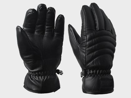 스마트 방한 장갑 (Smart Quilted Gloves)