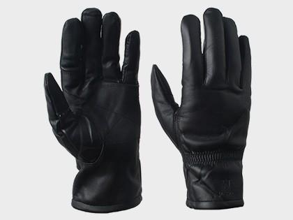스마트 보온장갑 (Smart Warm Gloves)