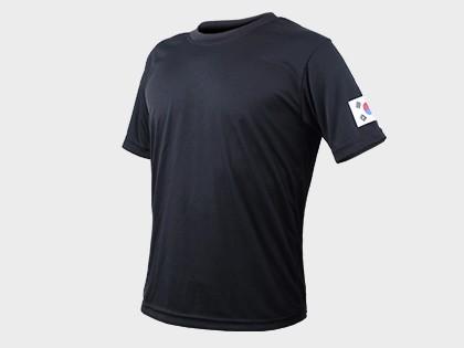 코리아 아미 반팔티<br />(Korea Army Coolon T-shirt)