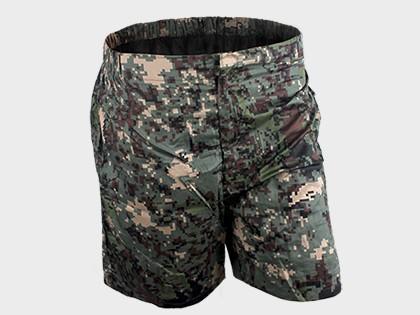 Shorts Digiter 반바지 디지털