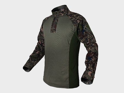 전술 컴뱃셔츠 (tactical combat shirt)
